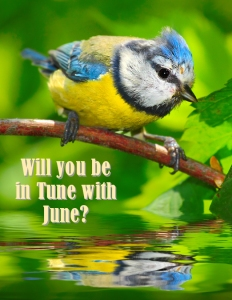 In Tune with June